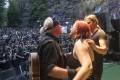 FEUERTAL FESTIVAL 2012 // HOCHZEIT