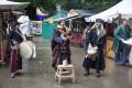 FEUERTAL FESTIVAL 2012 // MITTELALTERMARKT