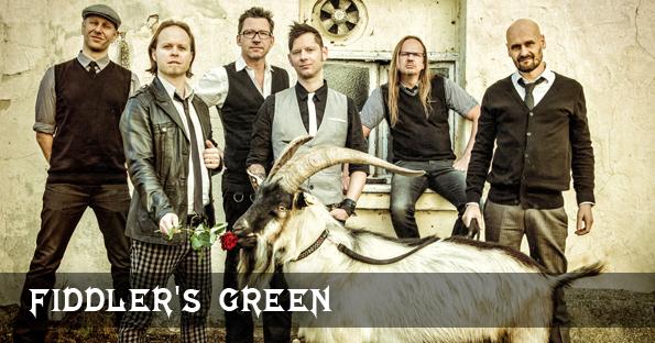Fiddler' Green