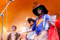 Knasterbart @ Feuertal Festival 2016