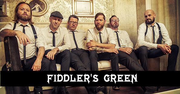 Fiddlers Green 2017